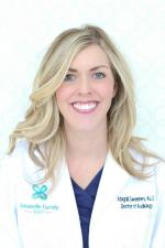 Photo of Abigail Sweeney, AuD from Louisville Family Audiology