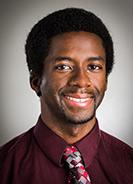 Photo of Jerome Evans, AuD from University Health System Audiology