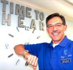Photo of Saleem Assaf, MBA, HIS from Better Hearing Center of Austin - North Austin