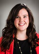 Photo of Allyson Womack, AuD from University Health System Audiology