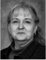 Photo of Beth Longnecker, M.S. from El Paso ENT Associates