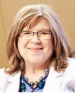 Photo of Sandra Clarkson, MFA, CCC-A, FAAA from Anthony Hearing Aids, Inc