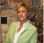 Photo of Donna Reseburg from Medical Hearing Associates. LTD