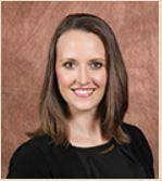 Photo of Sara Labhart, AuD, CCC-A from Midwest ENT Surgery