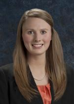 Photo of Jessica Schmidt, AuD, CCC-A from Piedmont Hearing and Balance Center