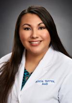Photo of Alicia Torres, AuD from Advanced Hearing Technology - Bonita Springs