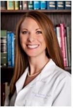 Photo of Cori Palmer, AuD from Audiology and Hearing Aid Services - Statesboro