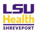 Photo of April Daniel, AuD, CCC-A, FAAA from LSU Health Sciences Center