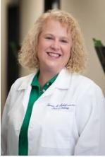 Photo of Theresa Bartlett, AuD from Virginia Hearing Consultants