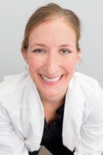 Photo of Elise Gregoire, AuD, CCC-A, FAAA from Blue Sky Hearing & Audiology