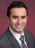 Photo of Dr. Artem Yusupov, Au.D, CCC-A, FAAA, CAOHC from Universal Hearing Center
