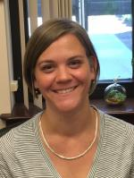 Photo of Rachel Smith, AuD from University of Rhode Island Speech and Hearing Center