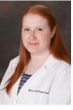 Photo of Rebecca Vlk, AuD from 1st Choice Hearing Care - Audiology of Greenville