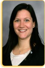 Photo of Bethami  Grossman, Au.D., CCC-A from Boys Town Pediatric Audiology