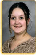 Photo of Rachel Loveless, Au.D, CCC-A from Boys Town Pediatric Audiology