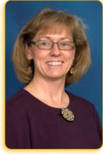 Photo of Diane Givens, M.S., PT, NCS from Boys Town National Research Hospital