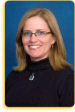 Photo of Brenda Hoover, M.A., CCC-A from Boys Town National Research Hospital