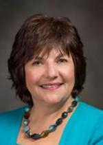 Photo of Jean Couchman, MA, FAAA from Hearing Solutions, PLLC