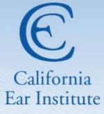 California Ear Institute