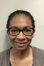 Photo of Fabiola Castro-Lauman, AuD from ENT of Denver, PC
