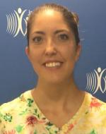 Photo of Evonne Cleveland, AuD, CCC-A from Jacksonville Speech and Hearing Center, Inc.