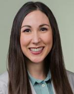 Photo of Stephanie Bergeron, AuD, CCC-A from Centa Hearing Center