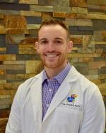 Photo of Cole Campbell, Au.D. CCC-A, FAAA, Adult Audiology from KU Medical Center Audiology Clinic