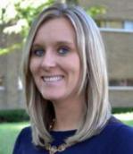 Photo of Jodi Baxter, AuD from Ohio State University Audiology Clinic