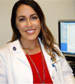Photo of Lauren Mann, AuD, CCC-A, FAAA, Clinical Coordinator from KU Hartley Audiology Clinic