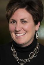 Photo of Rebecca Landgraf, MS, CCC-A, FAAA from Alliance ENT And Hearing Center