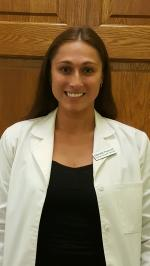 Photo of Gabriella Popovich, H.I.S. from Ross Hearing Center - Merrillville