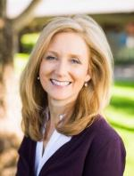 Photo of Dr. Sandra Wendschlag , AuD from Landmark Hearing Services - San Jose