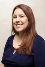 Photo of Stephanie Sanzari, HAD from Audiology & Hearing Aid Solutions - Clifton