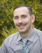Photo of Dr. Brandon Cyrus, AuD from Landmark Hearing Services - San Jose