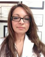 Photo of Angelina Valencia, AuD from ENT Clinic of Los Gatos