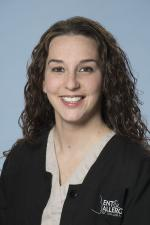 Photo of Jaclyn  Williamson, Audiology Assistant, Vestibular Technician from ENT & Allergy of Delaware - Limestone Medical Center