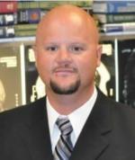 Photo of Kody Kennington, AuD from Medical Hearing Clinic Inc