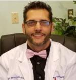 Photo of Alexander Fontes, HIS from Hear Clear Hearing Center P.C.