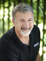 Photo of Ken Wood, BC-HIS from UpState Hearing Instruments - Redding