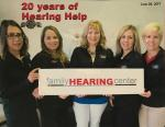 Photo of Lori Biasotti, Au.D., CCC-A, FAAA from Family Hearing Center