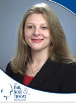 Photo of Courtney Ross, AuD, CCC-A, FAAA from The Ear Nose & Throat Center