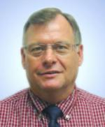 Photo of Floyd Schell, HIS from Tropical Hearing Aid Center