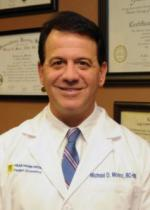 Photo of Michael Moore, LHIS, BC-HIS from Hear More Medical Centers of America - The Villages