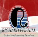 Photo of Richard Polhill, BC-HIS from Richard Polhill Professional Hearing Solutions