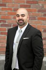 Photo of Kasra Abolhosseini, AuD, FAAA from Tustin Hearing Center, Inc.