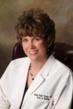 Photo of Angela Bright Pearson, AuD from Bright Audiology