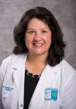 Photo of Deanna Frazier, AuD, CCC-A from Bluegrass Hearing Clinic - Richmond