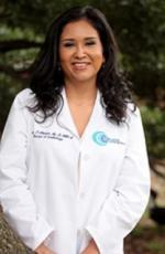Photo of Celina Oliveira, AuD, FAAA, CCC-A from Oliveira Audiology & Hearing