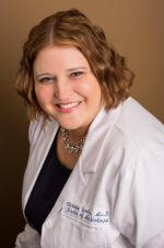 Photo of Victoria Sarbin, AuD, CCC-A, FAAA from Eastern Carolina ENT Head and Neck Surgery