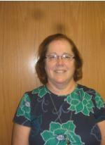 Photo of Marsha McGlynn, MA, CCC-A from Center for Hearing